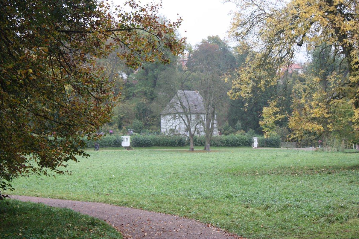 Goethe Haus / Weimar