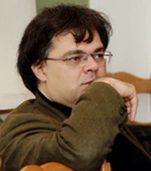 Gyenge Zoltán, SZTE, Filozófia Tanszék, tanszékvezető